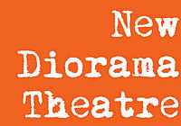 New Diorama Theatre logo