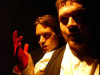 Peer Gynt, September - October 2005